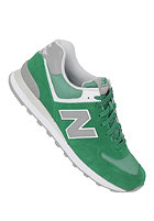 NEW BALANCE 574 Shoe green
