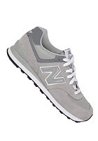 NEW BALANCE 574 Shoe grey