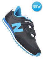 NEW BALANCE Kids KE410 biy black/blue infinity