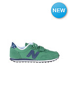 NEW BALANCE Kids KE410 gey green