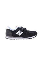 NEW BALANCE Kids KE420 bky black/grey
