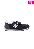 NEW BALANCE Kids KE420 bky black/grey