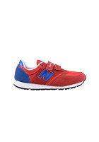 NEW BALANCE Kids KE420 cry red/blue