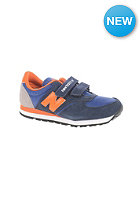 NEW BALANCE Kids KE420 loy blue/orange