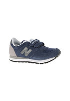 NEW BALANCE Kids KE420 ngy navy