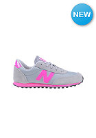 NEW BALANCE Kids KL410 yky grey/pink