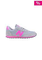 NEW BALANCE Kids KL410 yky grey/pink