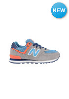 NEW BALANCE Kids KL574 otp tan