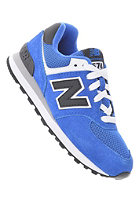 NEW BALANCE Kids KL574 vbp blue