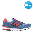 NEW BALANCE ML565 srs blue/red