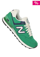 NEW BALANCE ML574 D green