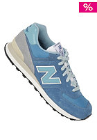 NEW BALANCE ML574 D navy/turquois