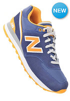 NEW BALANCE ML574 skr navy/yellow