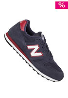 NEW BALANCE Running 373 navy/red