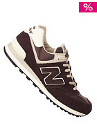 NEW BALANCE Running 574 brown
