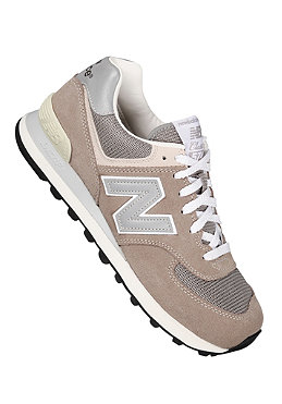NEW BALANCE Running 574 Suede/Mesh grey