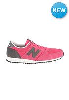 NEW BALANCE U420 snpp grey/pink