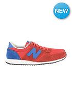 NEW BALANCE U420 snrr red/blue