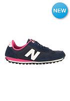 NEW BALANCE UL410 rnp navy/pink