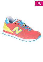 NEW BALANCE Womens WL574 bfw watermelon