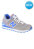 NEW BALANCE Womens WL574 sjg grey