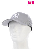 NEW ERA 39 Thirty League Basic New York Yankees Fitted Cap grey/white