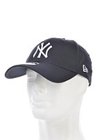 NEW ERA 39 Thirty League Basic New York Yankees Fitted Cap navy/white