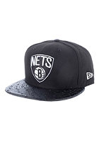 NEW ERA 5950 Reptile Mix Brooklyn Nets OTC Fitted Cap multicolors
