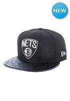 NEW ERA 5950 Reptile Mix Brooklyn Nets OTC Fitted Cap multicolors