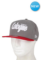 NEW ERA 950 Cologne Snapback Cap white