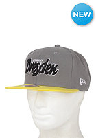 NEW ERA 950 Dresden Snapback Cap black/white