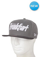 NEW ERA 950 Frankfurt Snapback Cap white
