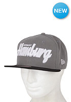 NEW ERA 950 Hamburg Snapback Cap white
