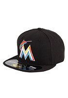 NEW ERA Acperf Miami Marlins hm
