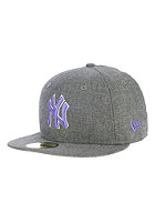 NEW ERA All Over Chambrey New York Yankees black / purple