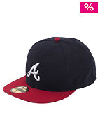 NEW ERA Atlanta Braves AC Perf Cap game