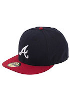 NEW ERA Atlanta Braves AC Perf game