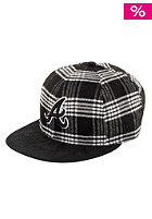 NEW ERA Atlanta Braves Rust Belt Cap black/white
