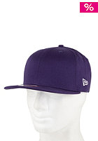 NEW ERA Basic 950 Snapback Cap purple