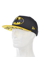 NEW ERA Basic Badge 9Fifty Batman Snapback Cap black