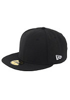 NEW ERA Basic Fitted Cap black