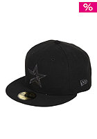 NEW ERA Basic Houston Astros Cap black