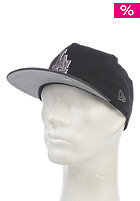 NEW ERA Baycik Fit LA Dodgers Snapback Cap black