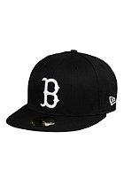 NEW ERA Boston Red Sox MLB Basic Cap black/white