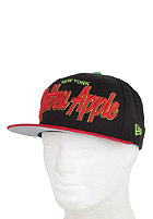NEW ERA Byword 9Fifty Cap rotten apple
