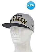 NEW ERA Character Arch Batman Official Snapback Cap black