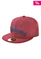 City Arch Brooklyn Dodgers Cap cardinal/navy