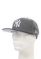 NEW ERA Classic Melt Redux New York Yankees Fitted Cap graphite/black