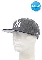 NEW ERA Classic Melt Redux New York Yankees Fitted Cap graphite/black