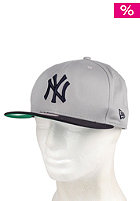 NEW ERA Cotton Block 2 New York Yankees Cap team flip